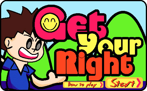 Get your right
